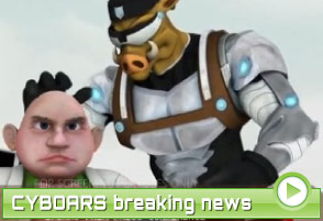 CYBOARS breaking news